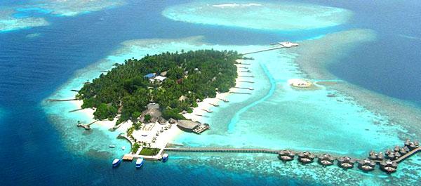 Тувалу найменша країна