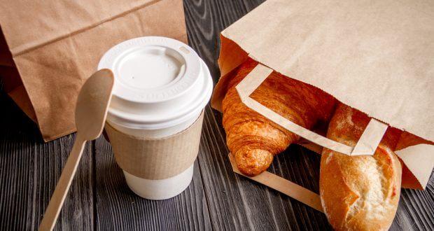 кава у містах Європи