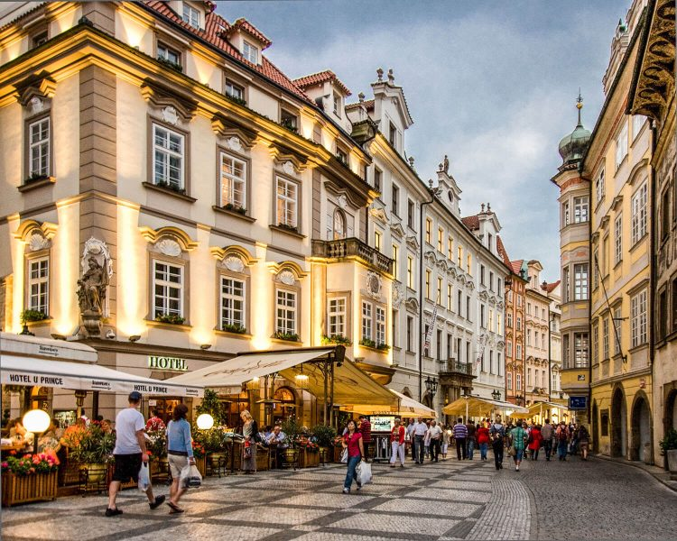 рейтинг міст Європи