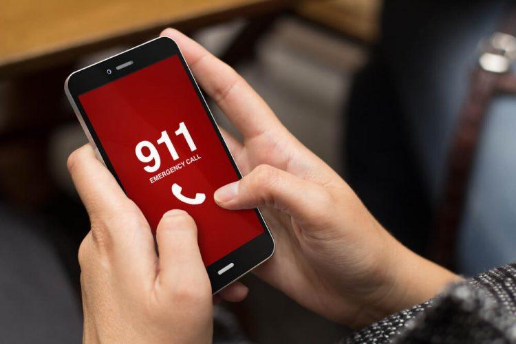 10 незвичайних дзвінків в екстрену службу допомоги