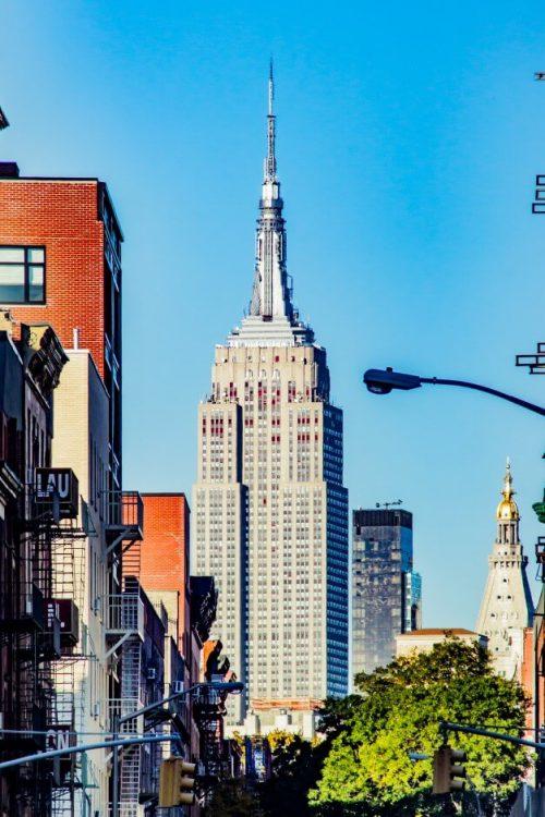 найдорожчі міста в США