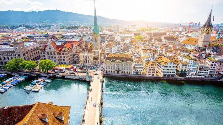 найдорожчі міста світу