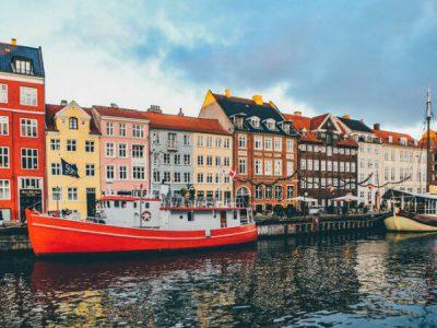 Топ-10 найчистіших міст світу
