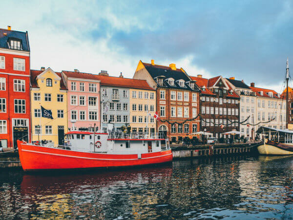 найчистіші міста світу