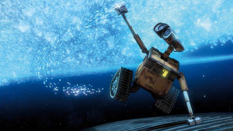 мультфільми від Pixar