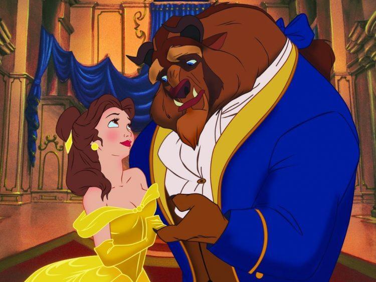топ мультфільмів від Disney