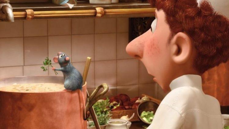 топ мультфільми від Disney / Pixar