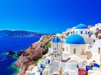 10 найкрасивіших островів Греції, які варто відвідати