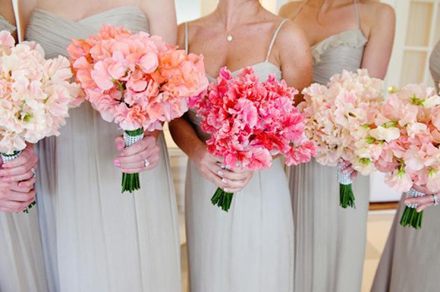 весільні квіти