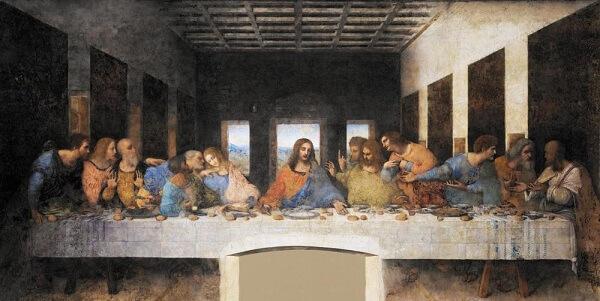 Топ-10 найвідоміших картин світу