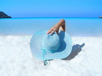 Топ-10 самых лучших пляжей мира