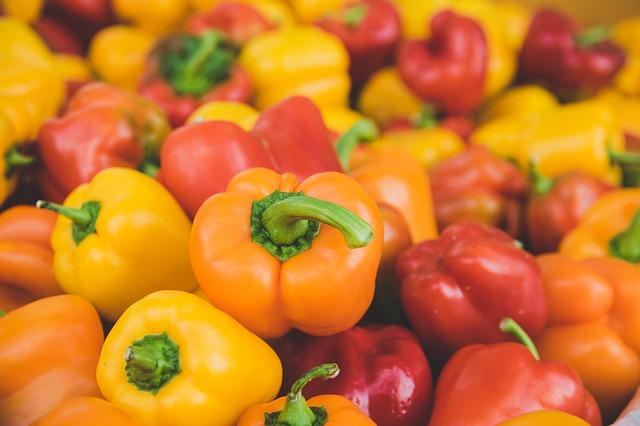 10 фруктів, які ми помилково вважаємо овочами