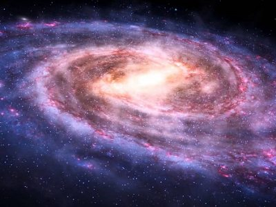 Топ-10 самых больших объектов в космосе