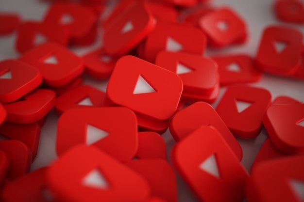 Коротко про історію YouTube