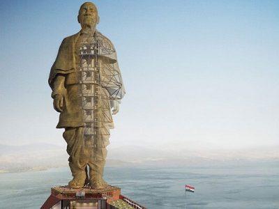 """""""Статуя єдності"""""""