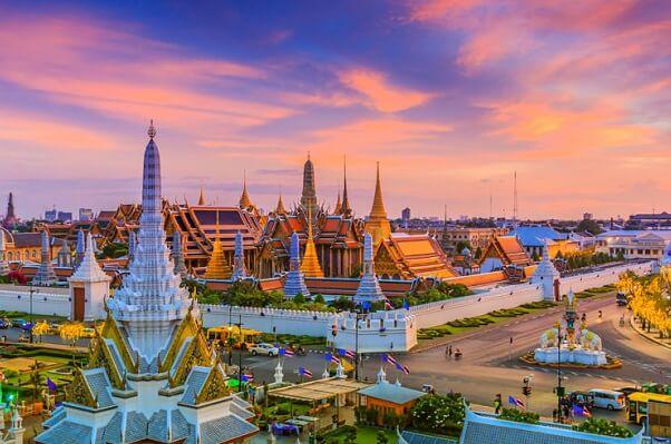 10 міст світу, які туристи фотографують найчастіше