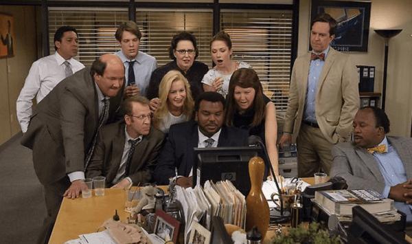 10 популярних комедійних серіалів