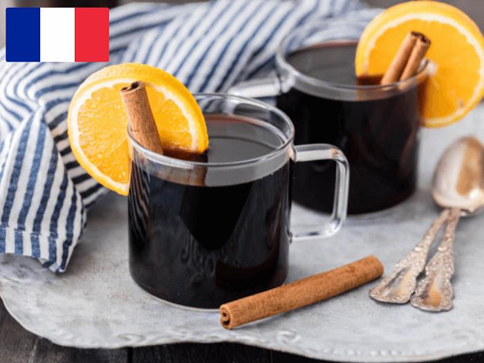 10 смачних рецептів глінтвейну, зібраних з усього світу