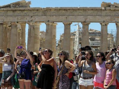 10 фото, изображающие всю реальность популярных туристических мест
