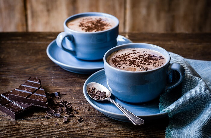 10 оригінальних рецептів приготування гарячого шоколаду