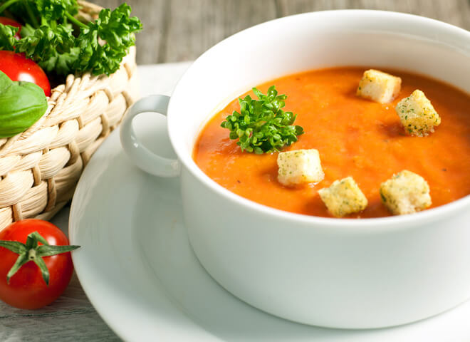 Топ-10 найсмачніших рецептів з гарбуза