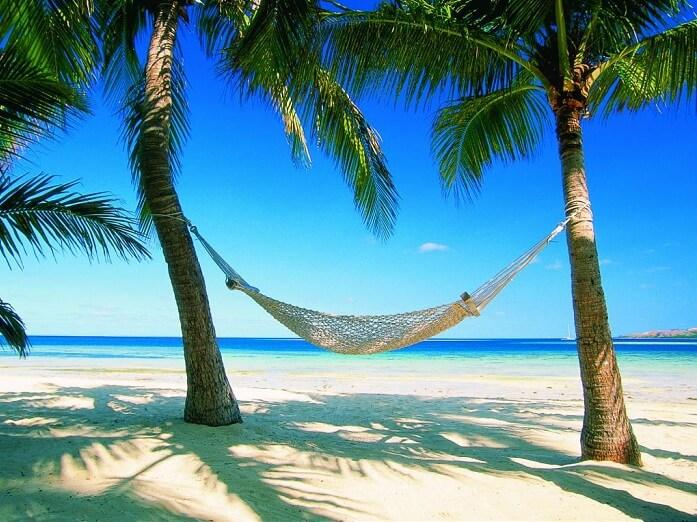 Топ-10 найкрасивіших курортних островів світу