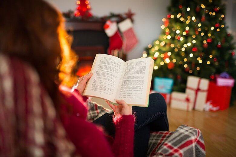 Що почитати на Різдво: 10 книг для святкового настрою
