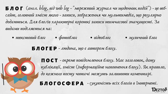 блогерство як спосіб заробітку