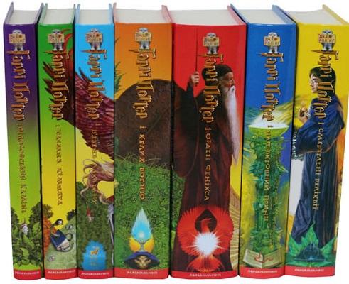 10 найкращих книг для дітей
