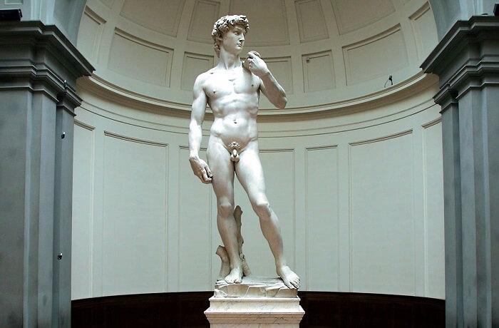 Топ-10 найвідоміших скульптур світу