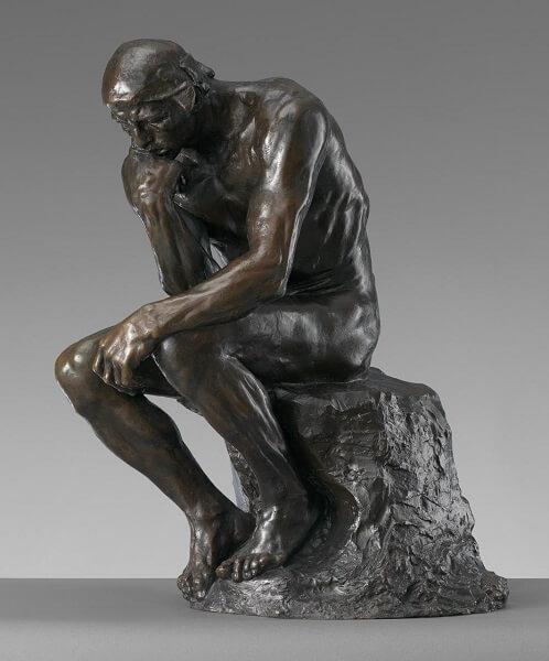 Найвідоміші скульптури світу