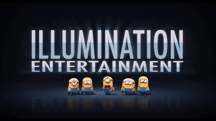 Найкращі мультфільми від Illumination