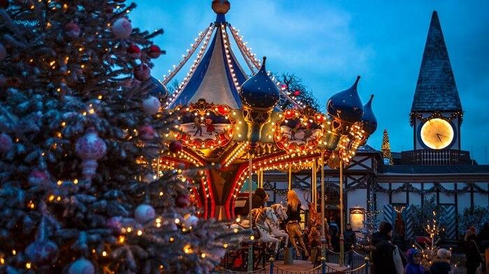 10 найкрасивіших різдвяних ярмарків