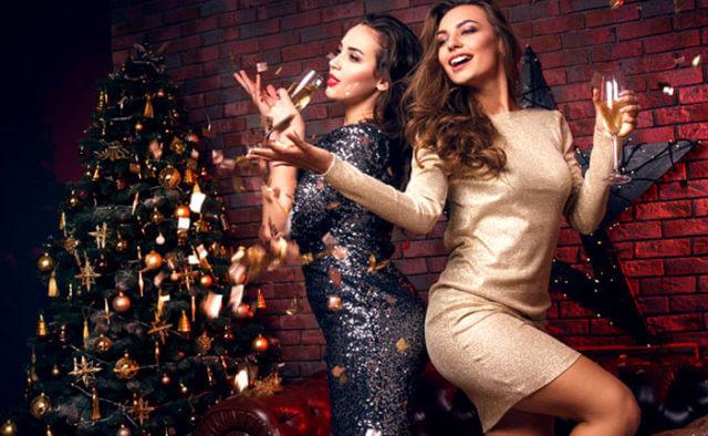 7 оригінальних ідей для новорічної вечірки