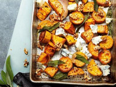 12 вкусных и кардинально новых рецептов из картошки
