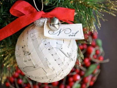 10 різдвяних плейлистів для святкової атмосфери
