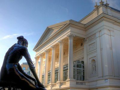 Топ-10 найвідоміших театрів світу