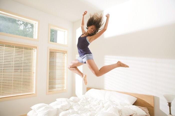 як легко прокидатися вранці