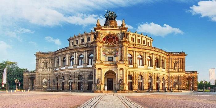 Найвідоміші театри світу
