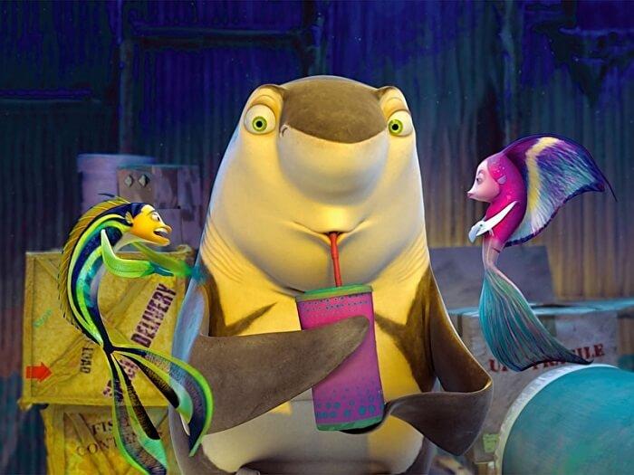 10 найкращих мультфільмів від DreamWorks