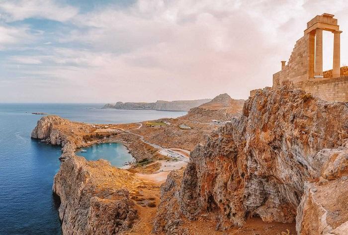10 найкрасивіших островів Греції