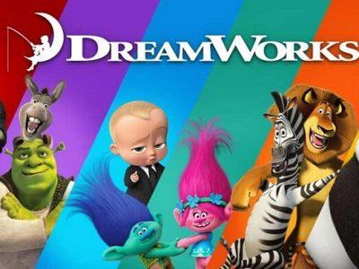Топ-10 кращих мультфільмів від студії DreamWorks
