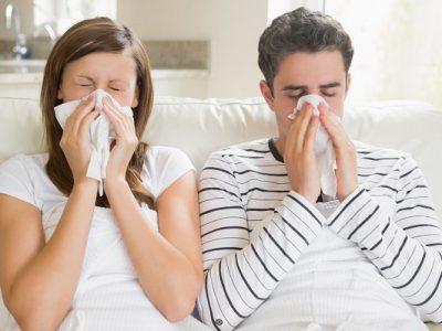 5 типових помилок при лікуванні грипу