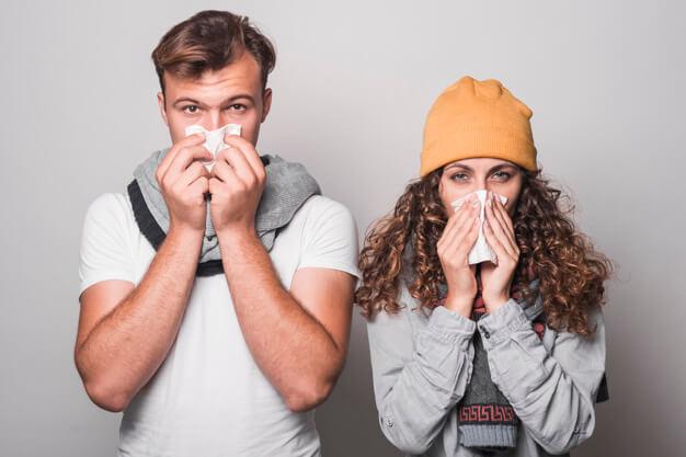 Як лікувати грип правильно