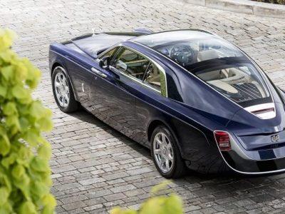 Топ-10 найдорожчих авто в світі