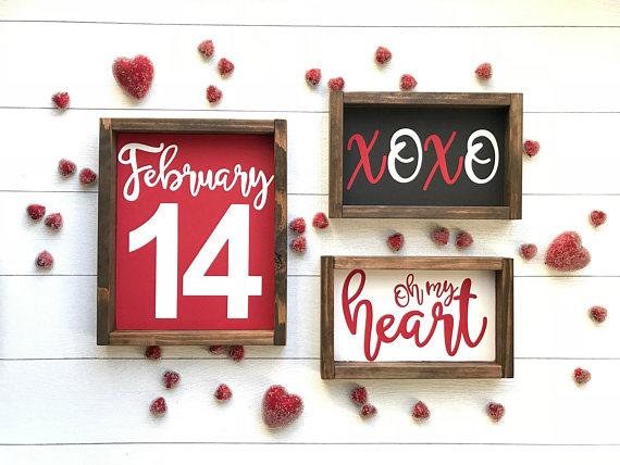 Топ-10 подарунків до дня Св. Валентина