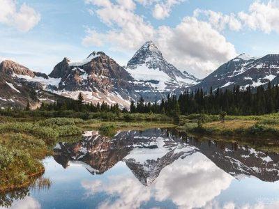 Топ-10 самых красивых гор мира