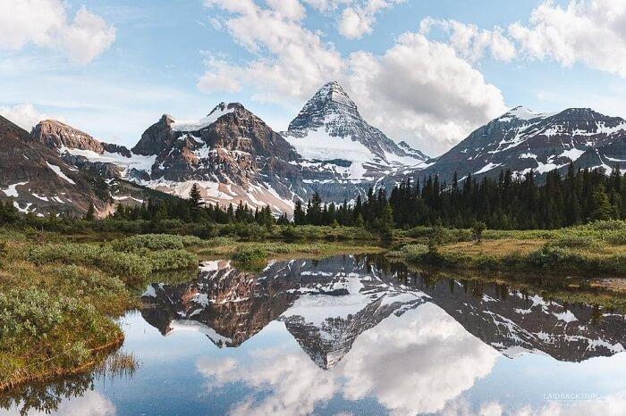 Топ-10 найкрасивіших гір світу