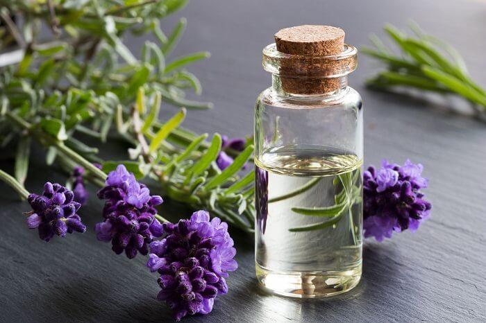 10 натуральних олій для волосся