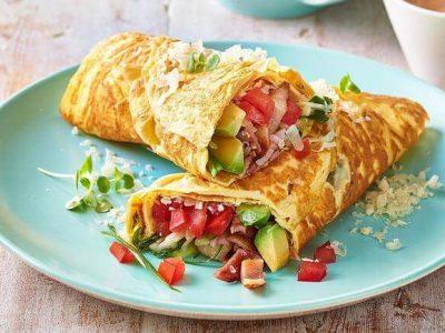 10 корисних і легких сніданків